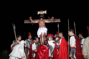 Passione di Gesù 2014
