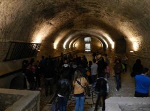 Visita al Castello Caetani