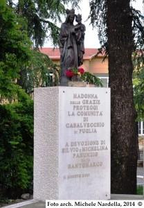 Festa patronale di Santa Maria delle Grazie e di San Nicola