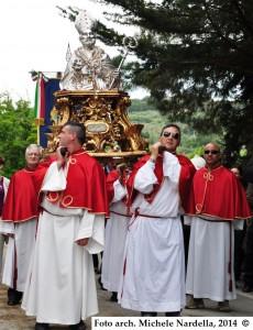 In onore di San Pardo