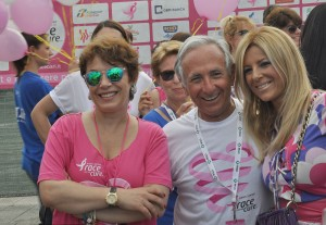Race for the Cure 2014