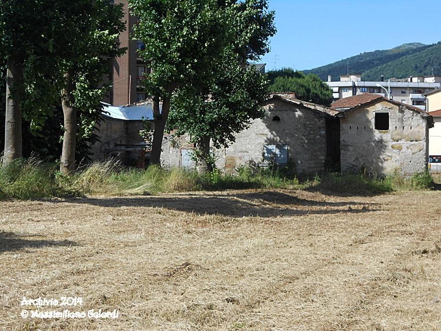 Quello che un tempo fu una fattoria prato notizie for Porte francesi della fattoria