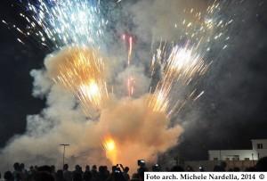 Festa patronale di Sant'Elia 2014
