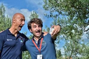 Luca Parmitano: eccellenza italiana