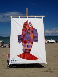Il mare è il cielo dei pesci