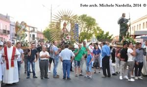 Culto e festa patronale di San Donato