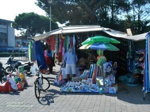 Il mercato turistico di Tirrenia