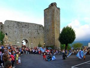 La festa del Castello