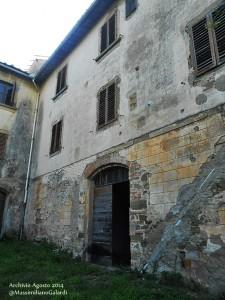 Villa La Quiete…derelitto nella quiete
