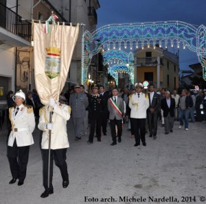 Culto e festa di Maria SS. dell'Olmitello