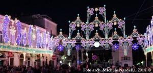 Festa patronale montanara in onore di San Michele Arcangelo 2014