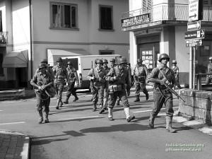 70° anniversario della liberazione di Vernio