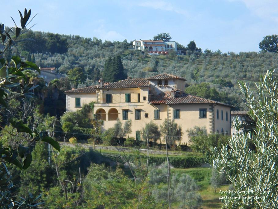 Sagra A Villa Fontana Del