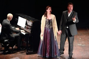 Mettiamoci all'Opera