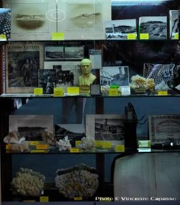 37ª Mostra del Minerale e del Fossile