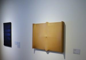 Azimut/h in mostra alla Guggenheim