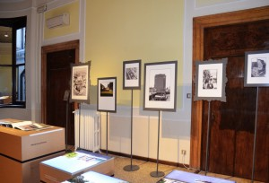 On Old Fundations a Palazzo Michiel del Brusà