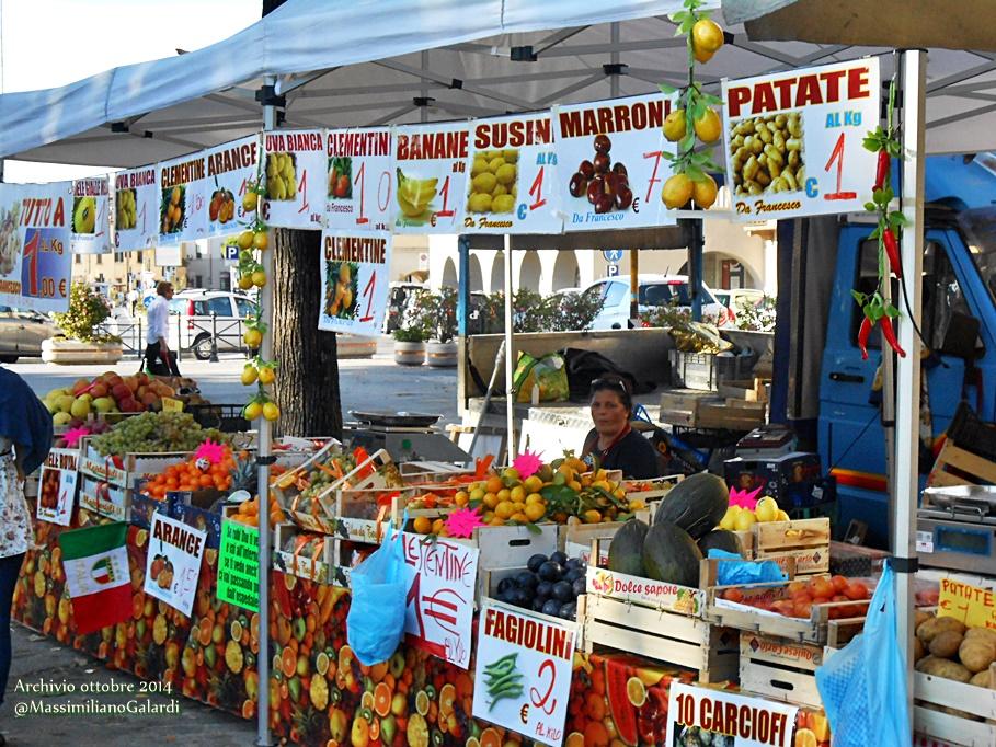 Mostra mercato mercatale di prato prato notizie for Mercato prato