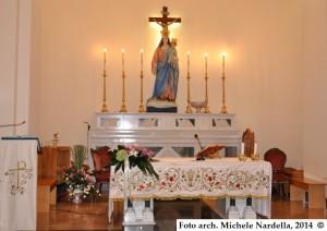 Festa patronale carapellese in onore di Maria SS. del Rosario