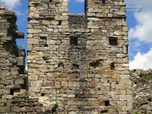 Le condizioni della Rocca di Cerbaia