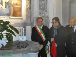 Celebrazioni del Corpus Domini per la Festa dell'Olio