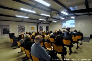 Donna Flo & il parco Minerario Floristella-Grottacalda