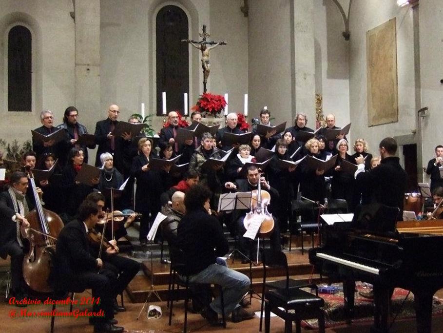 Concerto di musica classica carmignano notizie for Musica classica