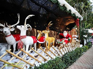 Il Villaggio di Natale