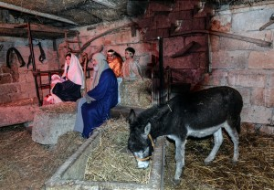 Il Presepe Vivente – Betlemme d'Italia