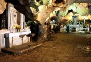 La Grotta di San Michele a Cagnano Varano