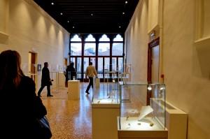 Museo Vitraria a San Trovaso