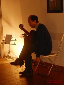 Encuentro in concerto
