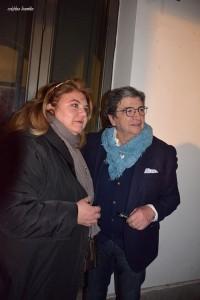 «A casa di Massimo Troisi»