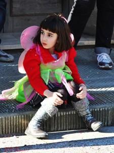 Carnevale a Comeana