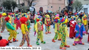 Carnevale Ischitellano 2015