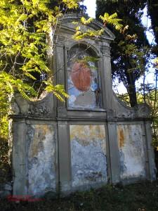 Il tabernacolo dimenticato
