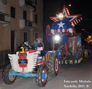 42º Carnevale Rodiano