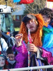 Carnevale a Seano