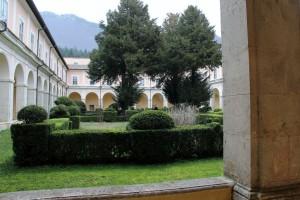 La Certosa di Trisulti