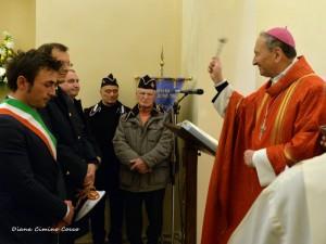 Celebrazione di San Sebastiano a Bari