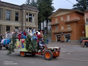 Carnevalino