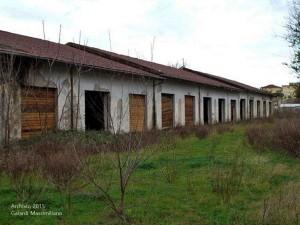 Ex caserma Donati