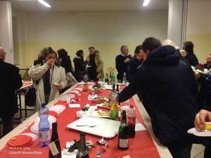 Festa per Leo Nucci