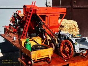Mostra di modellismo agricolo