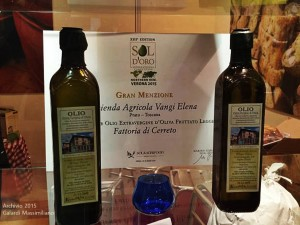 "Vinitaly ""Made in Prato"""
