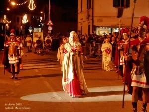 Processione di Gesù Morto Redentore