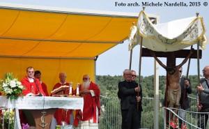 Festa del SS. Crocifisso di Varano