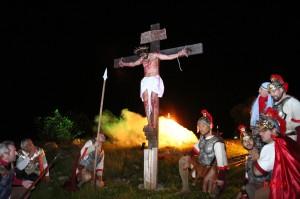 Passione di Gesù 2015