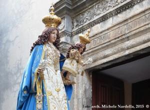 In onore della Madonna del Buon Consiglio nel 30° anniversario dell'Incoronazione