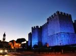 Il castello di Prato